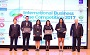 BU Students Join SolBridge International Business Case Competition 2017 